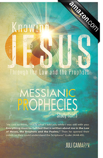 Messianic Prophecies Study Guide—Available in Paperback