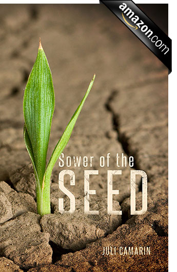 Sower of the Seed—Available in Paperback & eBook!